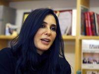 اولین زن عرب که نامزد اسکار شد +عکس