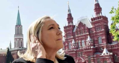 آیا کرملین میتواند بر نتیجه انتخابات فرانسه اثر بگذارد؟