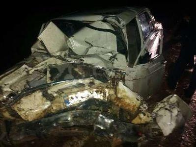 ۲کشته در سقوط اتوبوس به دره در جاده یاسوج-اصفهان +عکس