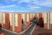 تحویل ۵۵ درصد واحدهای مسکن مهر در دولت یازدهم