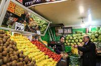 فروش فوقالعاده میادین میوه و تره بار از 15اسفند آغاز میشود