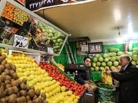 قیمت عمده فروشی 60قلم میوه و تره بار تا 13 آبان+جدول