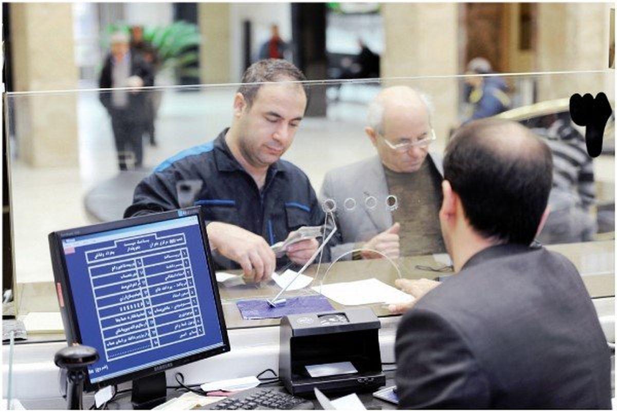 ارائه مجوز اعطای تسهیلات ارزی-ریالی به بانکهای تجاری و تخصصی