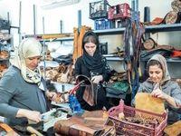 توسعه کارگاههای کوچک با مصرف کالای ایرانی