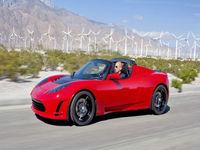 خیز «تسلا» برای ساخت سریعترین خودروی برقی