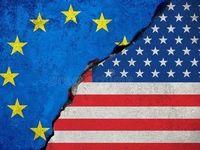 همکاری آمریکا با اروپا برای مقابله با روسیه