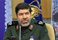 اولین واکنش رسمی به خبر خلع درجه یک سردار سپاه