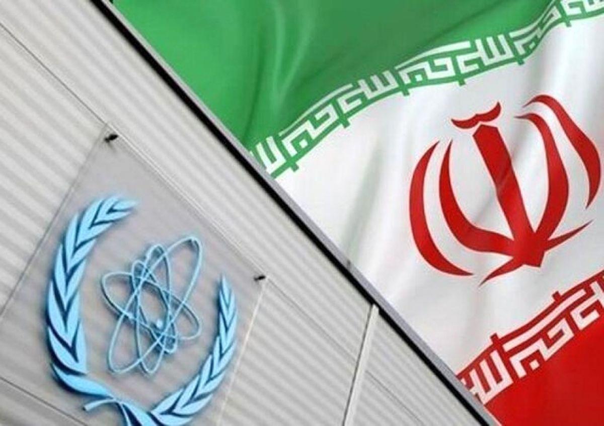 ایران غنیسازی با سانتریفیوژهای پیشرفته در نظنز را افزایش داده است
