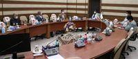 تأکید شهردار و اعضای شورای شهر سفیددشت بر تعامل بیشتر با شرکت ورق خودرو