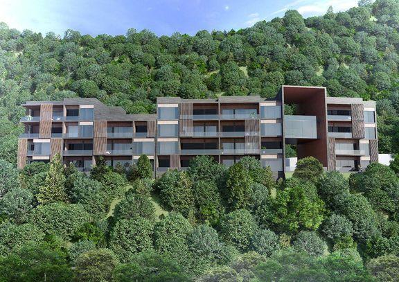 با چند دلار میتوان در گرجستان و ترکیه خانه خرید؟