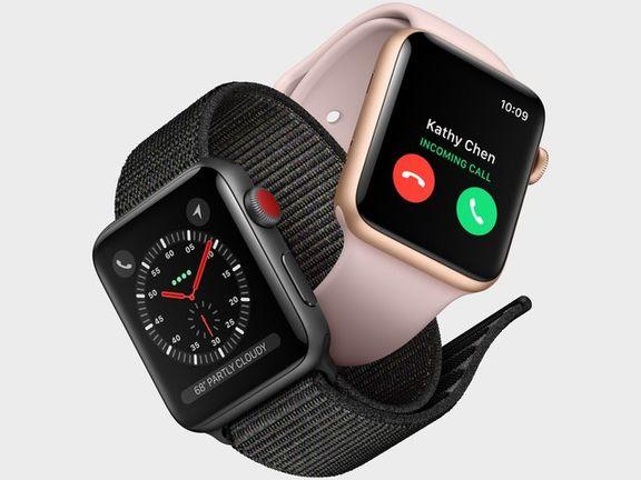 نسل اول اپل واچ؛ همچنان رکوردشکن ساعتهای هوشمند