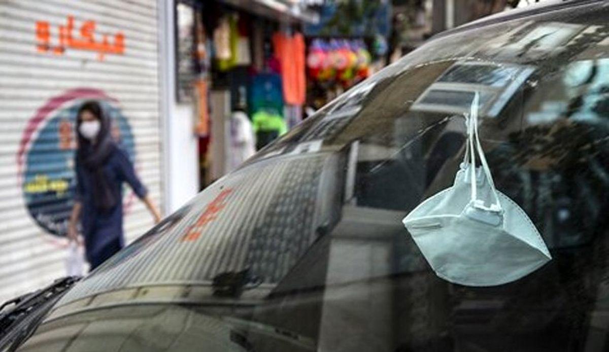 طرح «استفاده ماسک از خانه تا خانه» در البرز اجرا میشود