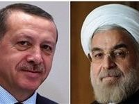 در تماس تلفنی روحانی و اردوغان چه گذشت؟