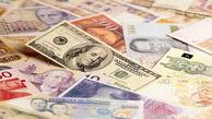 کارنامه بانک مرکزی در تامین ارز واردات/ نرخ ۹۴۸۴ تومانی هر یورو در سامانه نیما