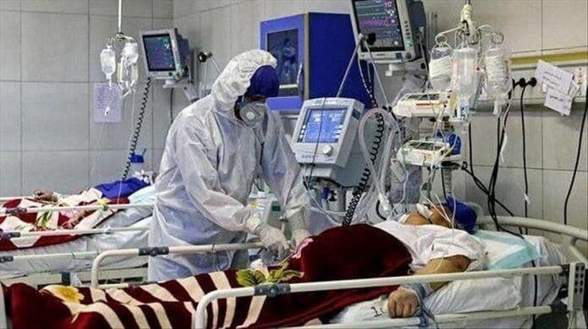 افزایش ۵۰درصدی  بیماران کرونایی چالوس
