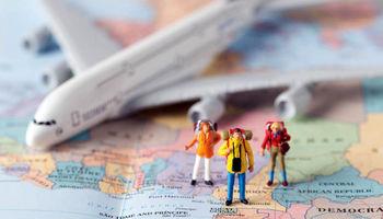 رقابت گردشگری در کویر