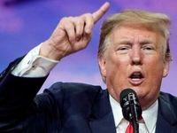 ترامپ:عربستان را از دست نمیدهم، آنها کلی از ما خرید میکنند