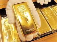 دلار مانع رشد قیمت طلا شد