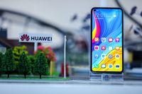 رکوردشکنی هوآوی با فروش ۲۳۰میلیون دستگاه گوشی هوشمند