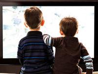 تماشای تلویزیون برای کودکان زیر دو سال ممنوع شد