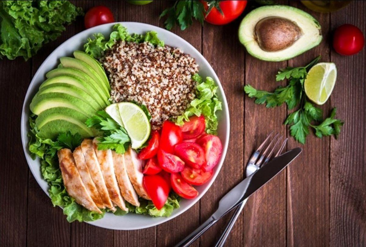 رژیم غذاییِ کاهش وزن پس از ورزش