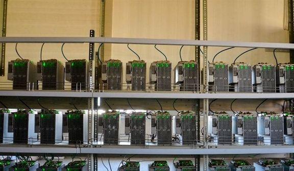 جزئیات ترخیص دستگاه استخراج بیت کوین