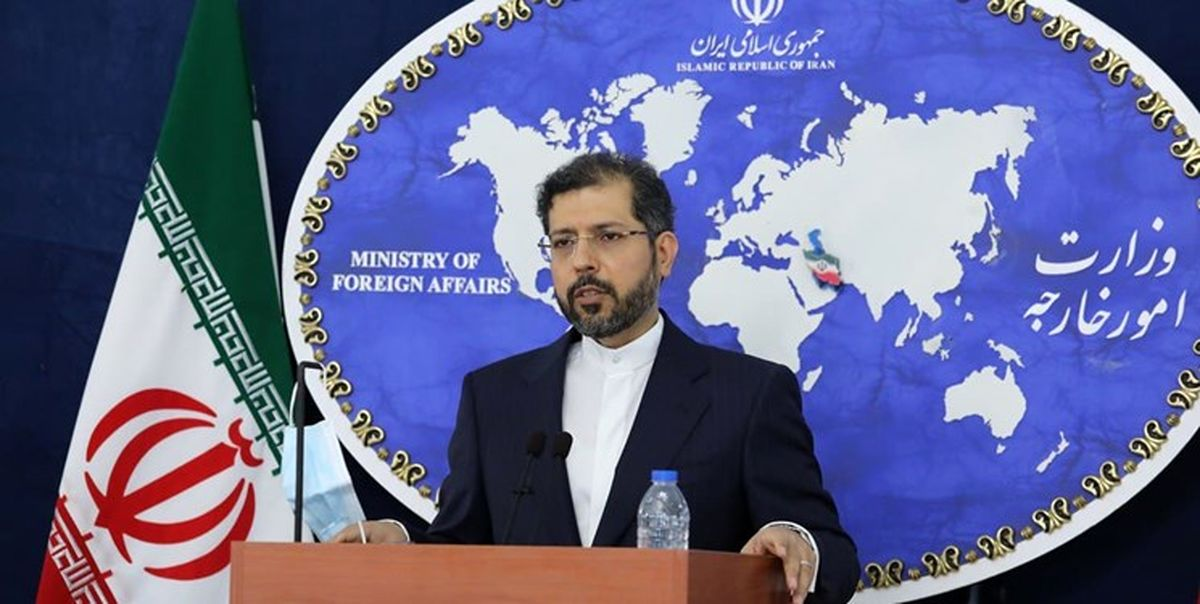 تصمیمات در ارتباط با مذاکرات وین در تهران گرفته می شود / هدف مذاکرات تهران-ریاض امور دوجانبه و منطقه ای است