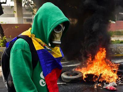 وقتی از بحران ونزوئلا حرف میزنیم!