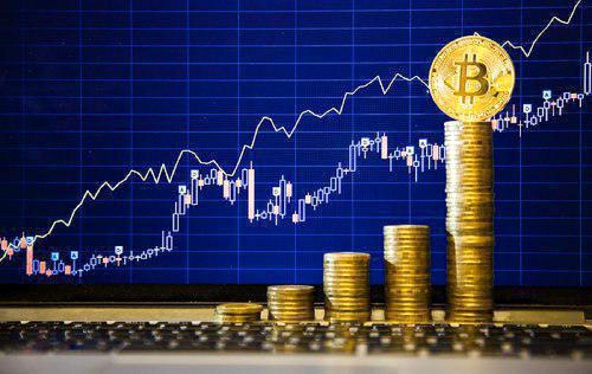 افزایش قیمت ارزهای دیجیتالی