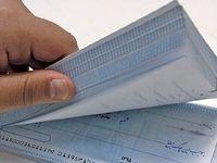 رفع سوء اثر چک از مجراهای غیرقانونی کذب است/ جریمه جعل سند در انتظار متخلفان