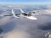 حاضرید ۷۰۰ کیلومتر در هواپیمای بدون خلبان بنشینید؟
