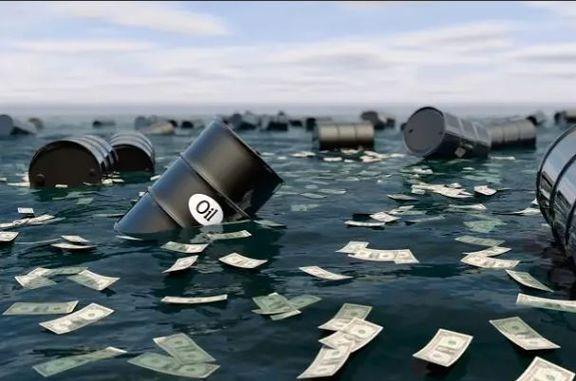 ریزش قیمت نفت جدی نیست