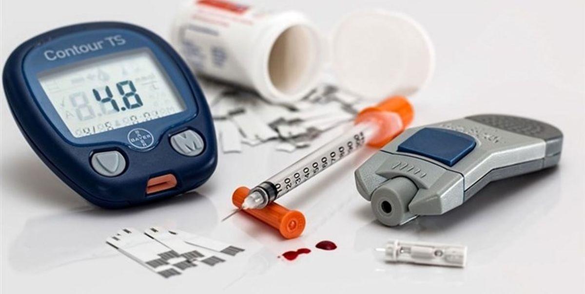 نقش ویتامین k2 در کنترل قند خون