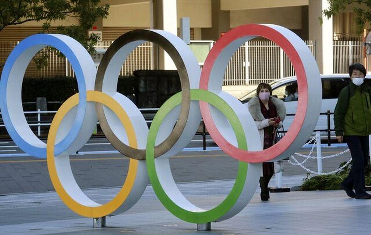 دولت ژاپن المپیک بدون تماشاگر میخواهد