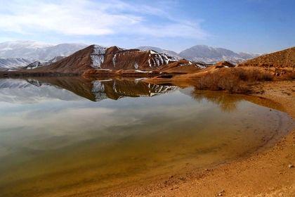 سد خاکی عبدل آباد +عکس