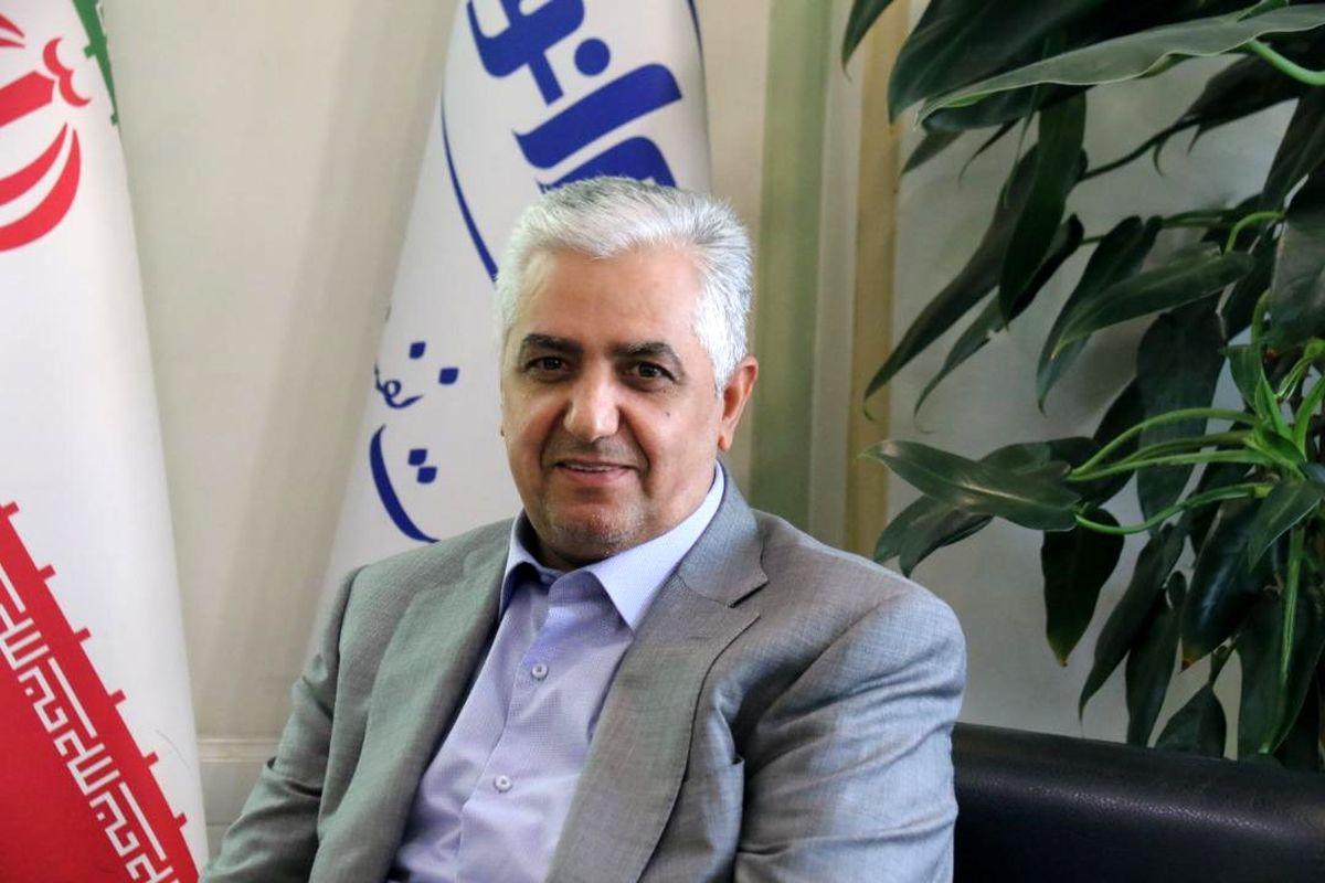 محمد زارع پور اشکذری سرپرست شرکت نفت ایرانول شد