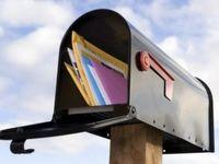 کشف عجیب ۲۴هزار نامه در خانه یک پستچی