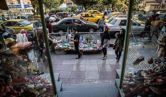 مسیر پرپیچ و خم ساماندهی دستفروشان در تهران