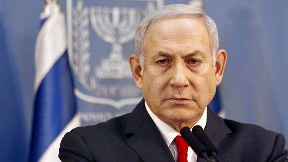 تظاهرات هزاران اسرائیلی در تل آویو علیه نتانیاهو