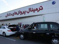 ایرانیها نوروز امسال ۱۰درصد کمتر سفر رفتند