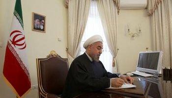 روحانی: با کسی عقد اخوت نبستهام