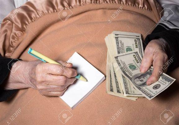 جمعآوری ۳۰ میلیارد دلار زیربالشی با فعالسازی صندوقهای حساب ارزی