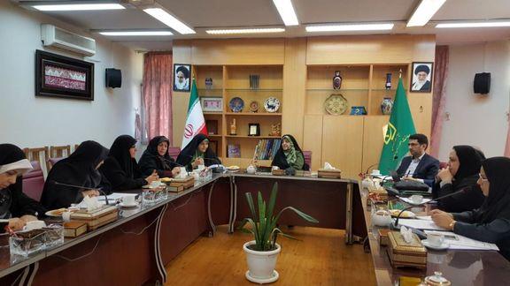 راهاندازی تعاونی زنان سرپرست خانوار در کرمانشاه