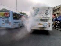 بیاثر بودن فیلتر دوده در اتوبوسهای فرسوده