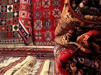 افزایش ۸۰درصدی صادرات فرش ایران به آمریکا/نامهنگاری با وزارت صنعت برای واردات مواد اولیه با ارز دولتی