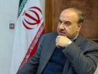 وزیر ورزش: ادامه مسابقات لیگ برتر تابع مصوبات وزارت بهداشت است