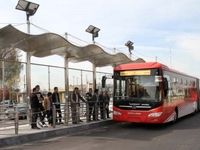 تزریق 300اتوبوس به ناوگان اتوبوسرانی پایتخت