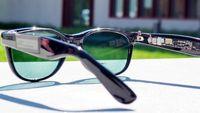 عینک آفتابی در گروه کالاهای لوکس!