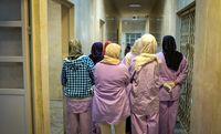 ماجرای بیرون راندن زنان کارتن خواب از یک گرمخانه!