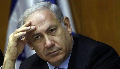 شکستتلاشهایآخر اسرائیل علیهمذاکرات